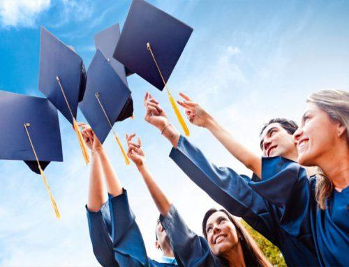 Rozważania odnośnie sposobów nauki i  prac dyplomowych