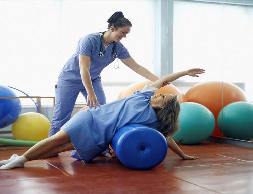 Tematy prac dyplomowych z fizjoterapii